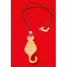 Necklace Kitty Cat