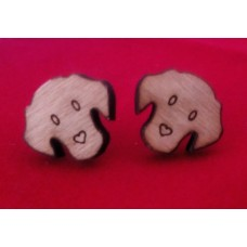Stud Earrings Taki